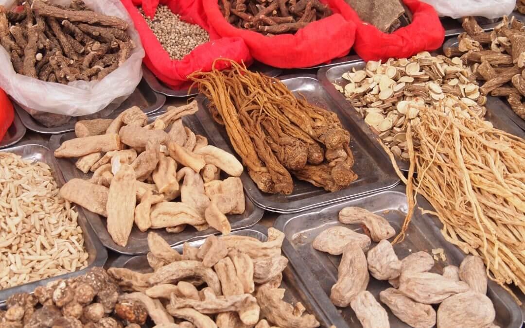 מינונים של צמחי מרפא סיניים – חלק 1: למה הדאגה שלך מיותרת
