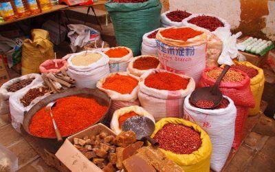 מינונים של צמחי מרפא סיניים חלק 3: איך לבחור מינון לכל צמח בפורמולה