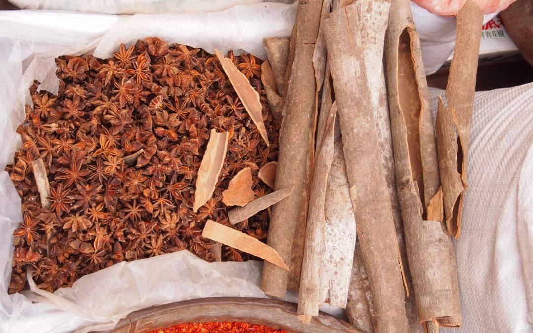 מינונים של צמחי מרפא סיניים מינון לקיחה יומי